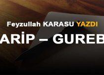 GARİP – GUREBA