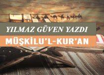 MÜŞKİLU'L-KUR'AN