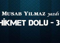 HİKMET DOLU 3