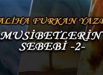 Musibetlerin Sebebi-2