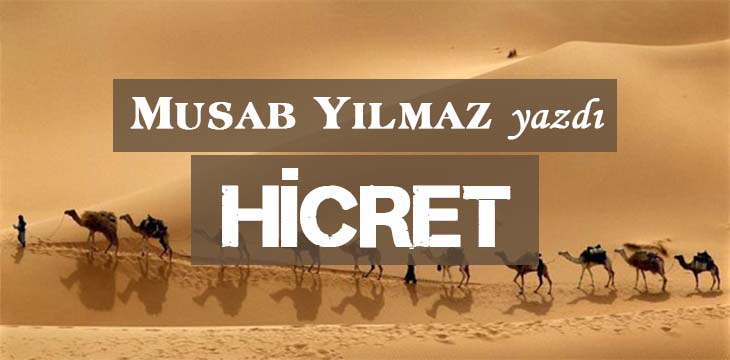 HİCRET