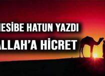 İLLALLAH'A HİCRET