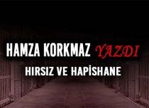 HIRSIZ VE HAPİSHANE