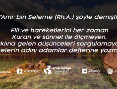 ÖZLÜ SÖZLER (506)