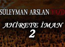 AHİRETE İMAN 2